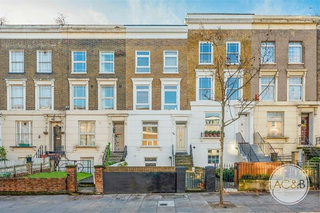 5 bed terraced house for sale in New Cross Road, London