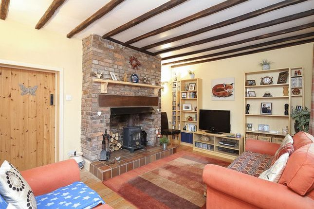 Thumbnail Cottage for sale in King Street, Broseley, Shropshire