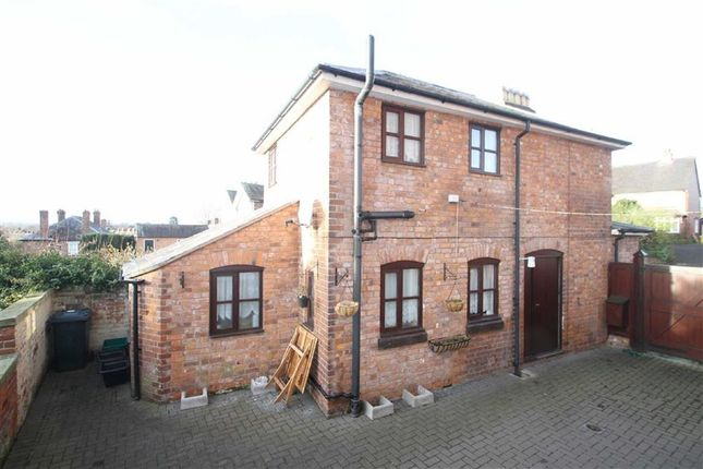 Thumbnail Detached house to rent in 29 Hereford Road, Belle Vue, Shrewsbury