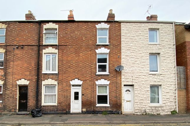 Thumbnail Terraced house for sale in Millbrook Street, Tredworth, Gloucester