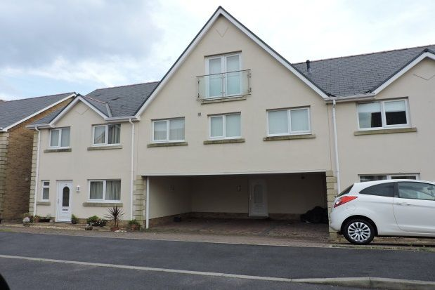 4 bed property to rent in Cwrt Y Dderwen, Llanelli