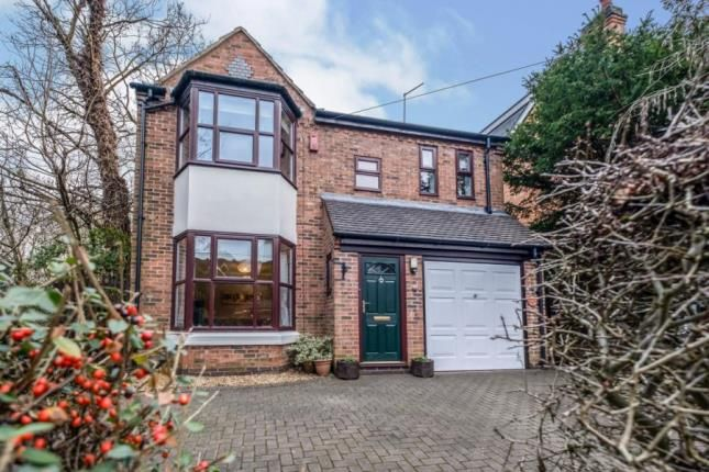 Thumbnail Detached house for sale in Malvern Road, Acocks Green, Birmingham, West Midlands