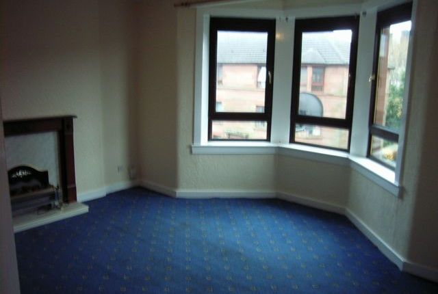 Thumbnail Flat to rent in Earl Street, Scotstoun, Glasgow, Lanarkshire G14,