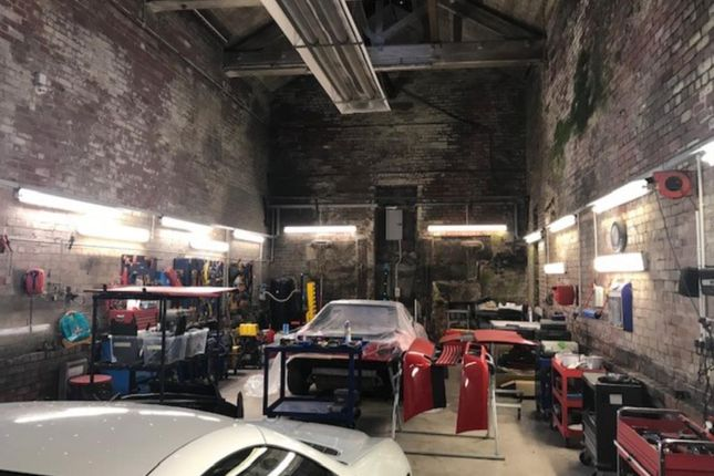 Thumbnail Industrial for sale in Unity Mill Complex, Kingston Place, Darwen