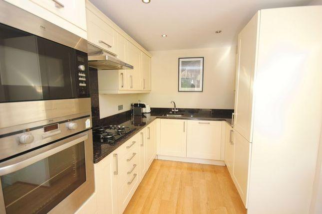 Kitchen 2 of Harford Court, Derriford, Plymouth PL6