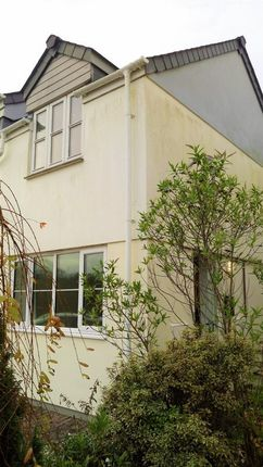 Thumbnail Property to rent in The Brambles, Lostwithiel