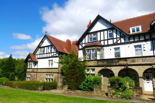 Thumbnail Flat to rent in Dragon View, Harrogate