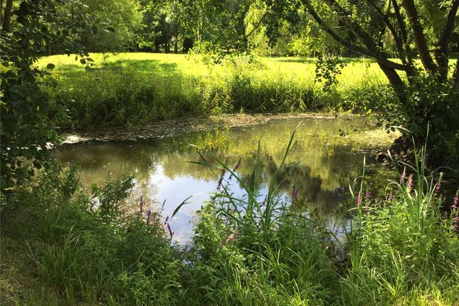 River Brett Frontage