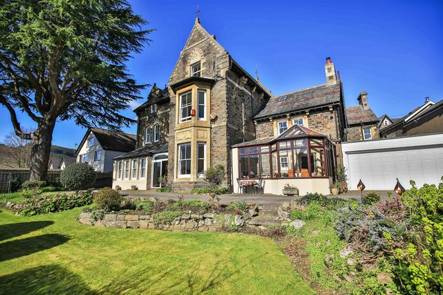 Thumbnail Detached house for sale in Tyfica Road, Pontypridd