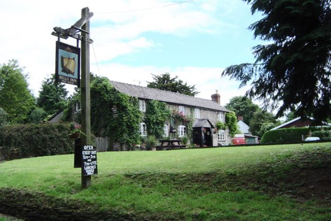 Thumbnail Pub/bar for sale in Herefordshire HR3, Almeley, Herefordshire