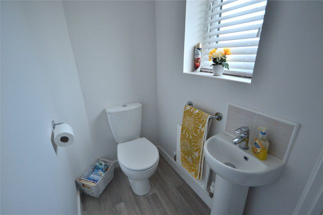 Cloakroom of Kedrum Road, Southcoates Lane, Hull HU9