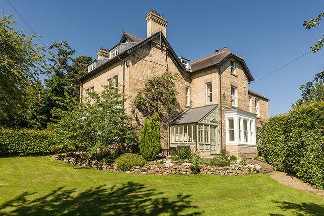 Thumbnail Semi-detached house for sale in Barmoor, Deadridge Lane, Corbridge, Northumberland