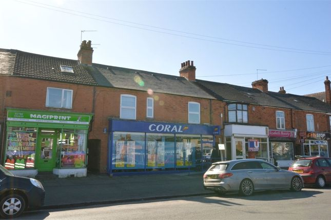 Thumbnail Flat to rent in Hillmorton Road, Hillmorton, Rugby, Warwickshire
