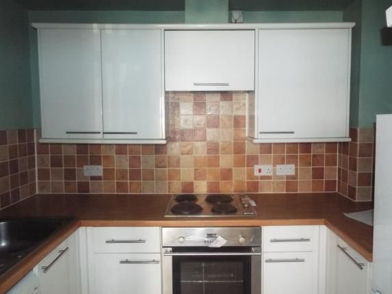 Kitchen of Consort Place, 40 Shakelton Road, Coventry, West Midlands CV5