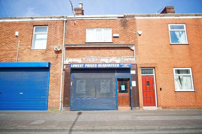 Thumbnail Property to rent in Preston Trade, Ribbleton Lane, Preston