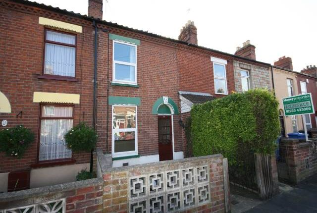 3 bed property to rent in Marlborough Road, Norwich