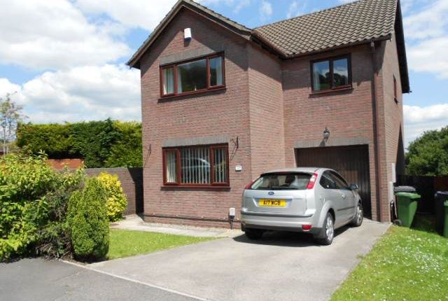 Thumbnail Property to rent in Celandine Court, Ty Canol, Cwmbran