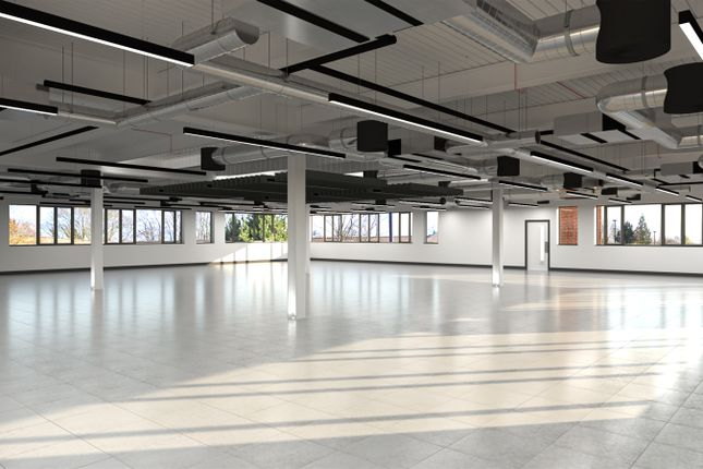 Thumbnail Office to let in Building 4, Croxley Park, Hatters Lane, Watford
