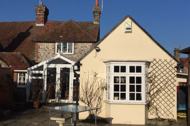 3 bed semi-detached house for sale in High Street, Pevensey