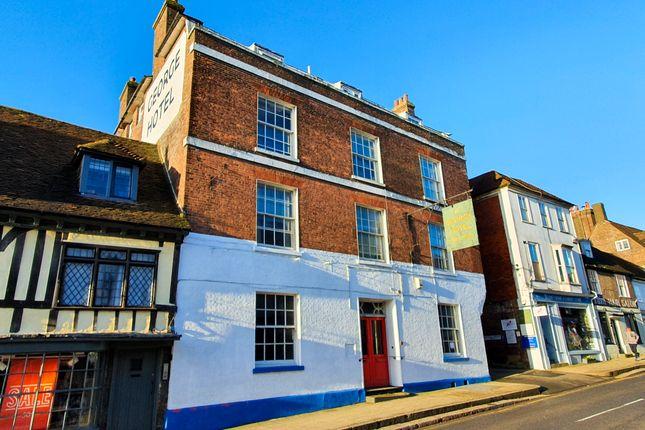 Thumbnail Retail premises to let in St. Marys Gardens, Battle Hill, Battle