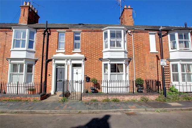 Thumbnail Terraced house for sale in West Street, Stratford-Upon-Avon, Warwickshire