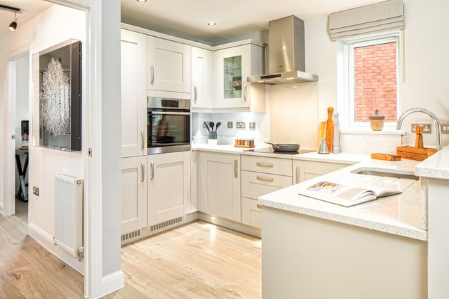 Thumbnail Semi-detached house for sale in Westend, Stonehouse