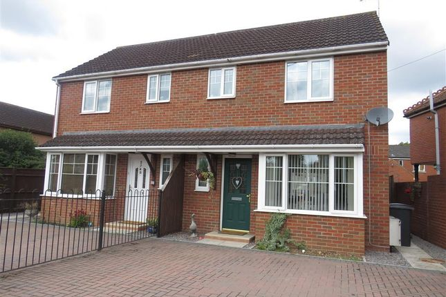 Thumbnail Property to rent in Frome Road, Trowbridge