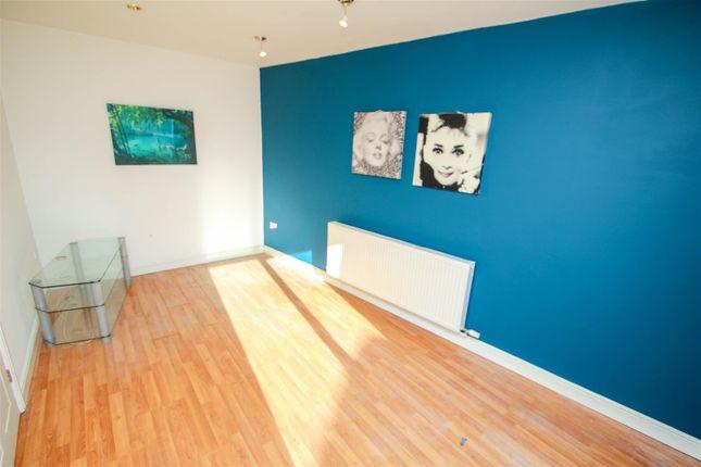 Family Room of Stross Avenue, Tunstall, Stoke-On-Trent ST6