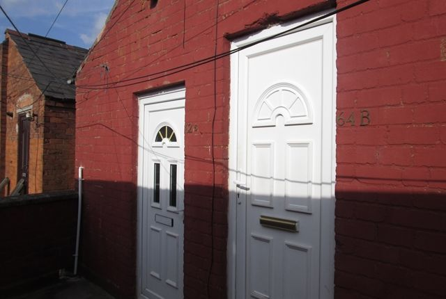 Thumbnail Flat to rent in High Street, Kings Heath, Birmingham