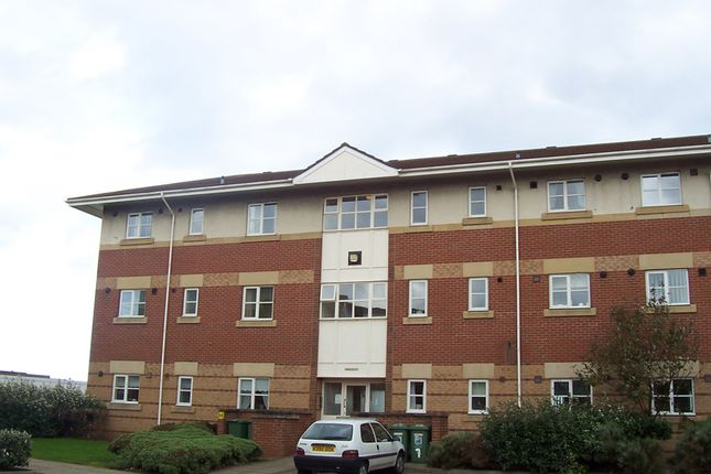 Kingfisher House, Hartlepool TS24