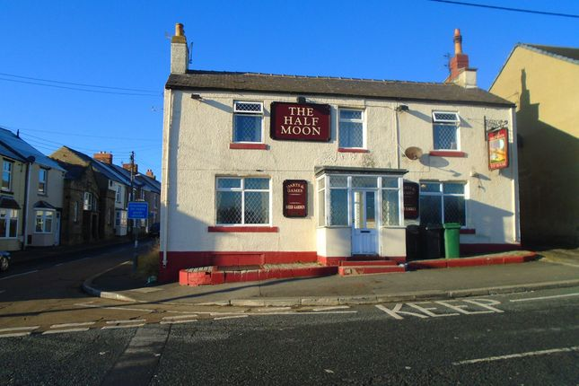 Thumbnail Pub/bar for sale in Front Street North, Quarrington Hill, Durham