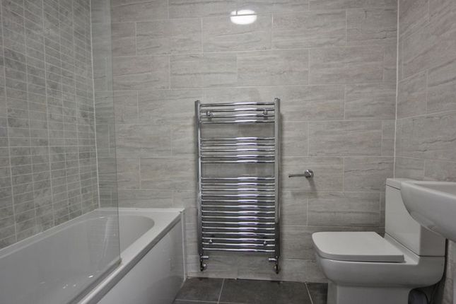 Bathroom of Haddon Drive, Pensby, Wirral CH61