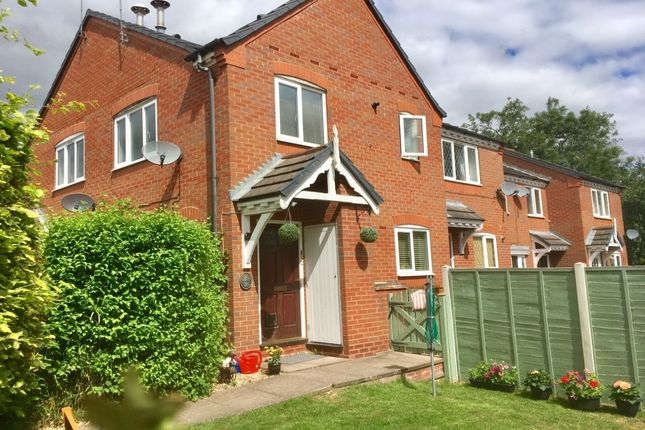 Property for sale in Tamworth Avenue, Warndon, Worcester