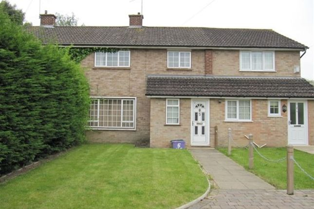 Thumbnail Property to rent in Hunts Close, Guildford