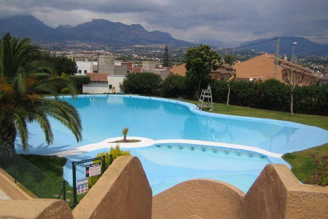 1 bed bungalow for sale in Albir, Alicante, Valencia, Spain