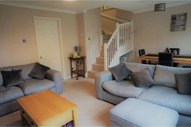 Thumbnail Semi-detached house to rent in Carron Crescent, York