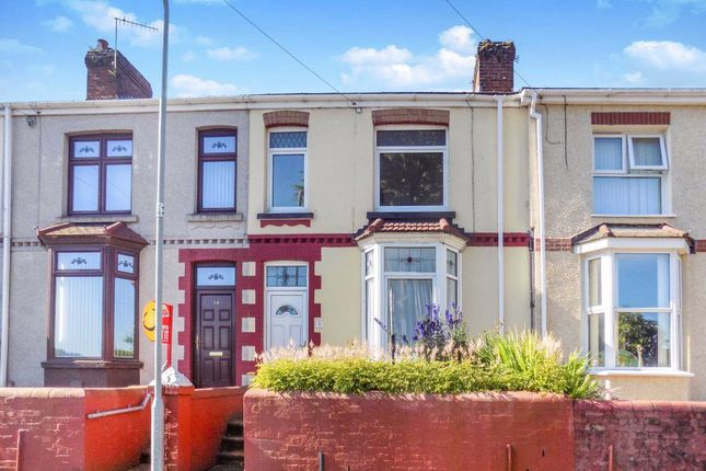 Thumbnail Property to rent in Hillside, Cimla, Neath