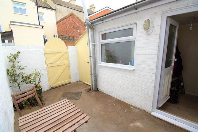 Courtyard Cont: of Thomas Street, Skelton-In-Cleveland, Saltburn-By-The-Sea TS12