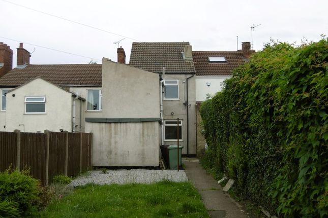 10 Elm Walk, Pilsley, Chesterfield, Derbyshire S45