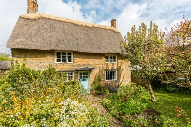 Thumbnail Detached house for sale in Sibford Ferris, Banbury, Oxfordshire