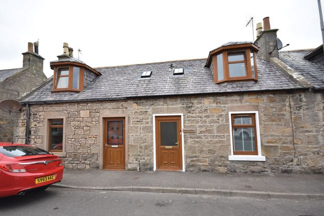 Thumbnail Terraced house for sale in Union Street, Lossiemouth