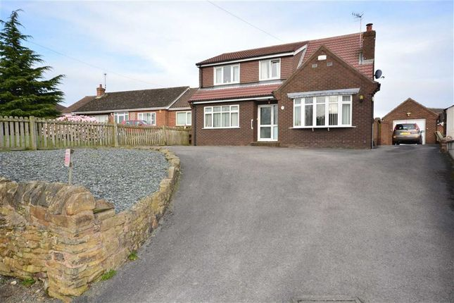 Thumbnail Detached house for sale in Brook Street, Heage, Belper
