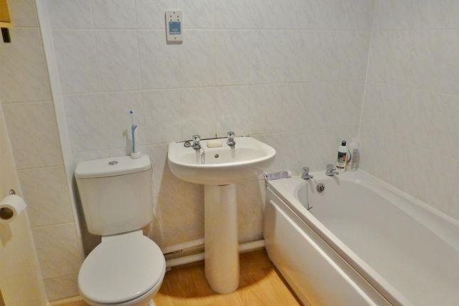 Bathroom of Wreake Walk, Oakham LE15