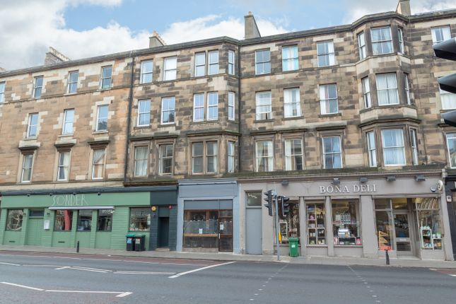 Thumbnail Flat for sale in South Clerk Street, Edinburgh