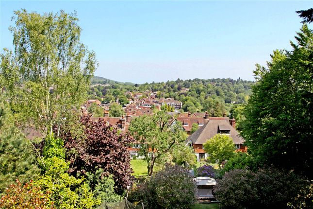 Thumbnail Detached house for sale in Hill Road, Haslemere, Surrey
