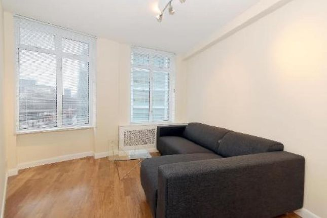 Thumbnail Detached house to rent in Euston Road, London