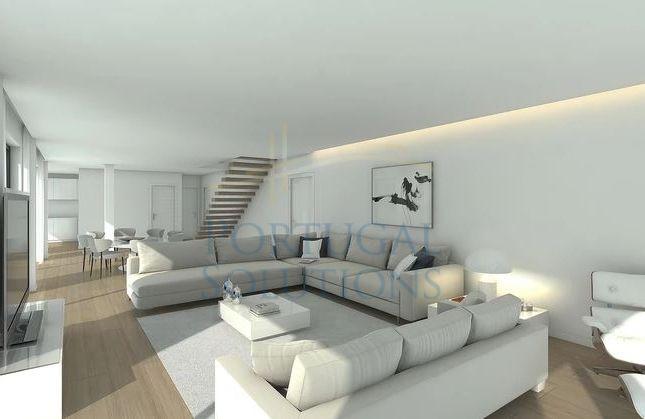 Living Room T4 Cascais