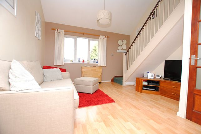 Thumbnail Detached house for sale in Bonington Chase, Chelmsford, Essex