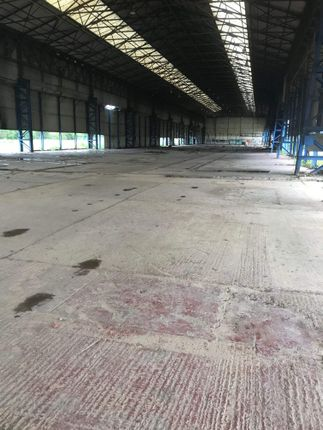 Thumbnail Light industrial to let in Cambridge Road, Middlesbrough TS3, Middlesbrough,
