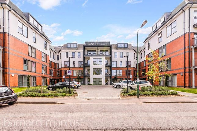 1 bed flat for sale in Mill Green, London Road, Mitcham Junction, Mitcham CR4
